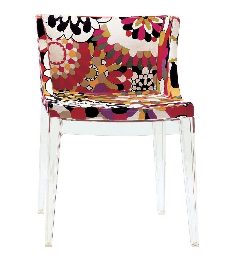 mademoiselle la mode missoni chair kartell milia shop. Black Bedroom Furniture Sets. Home Design Ideas