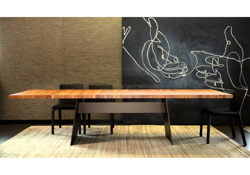Tadeo Walter Knoll Table Milia Shop