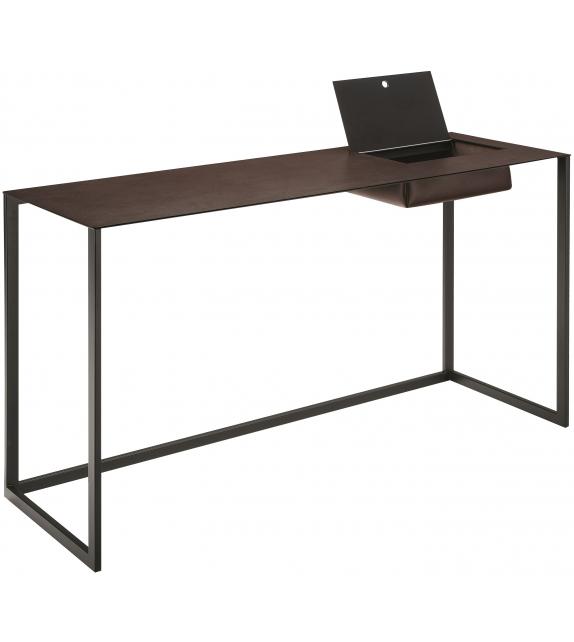 2730 Calamo Zanotta Schreibtisch