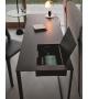 2730 Calamo Zanotta Writing Desk