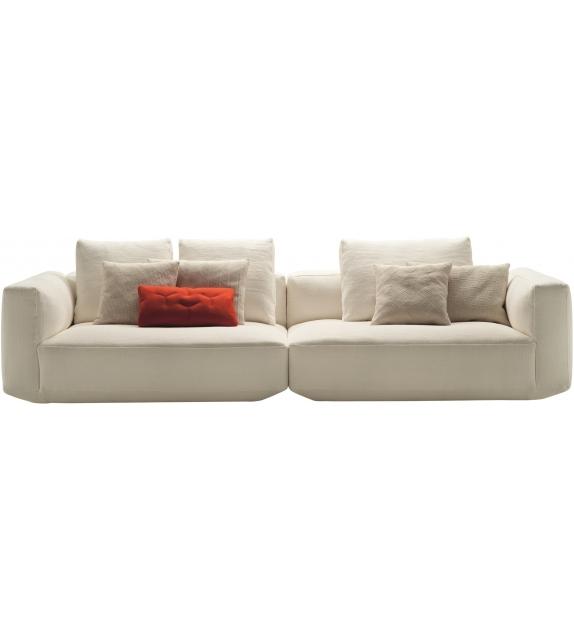 Sofas milia shop for Canape zanotta