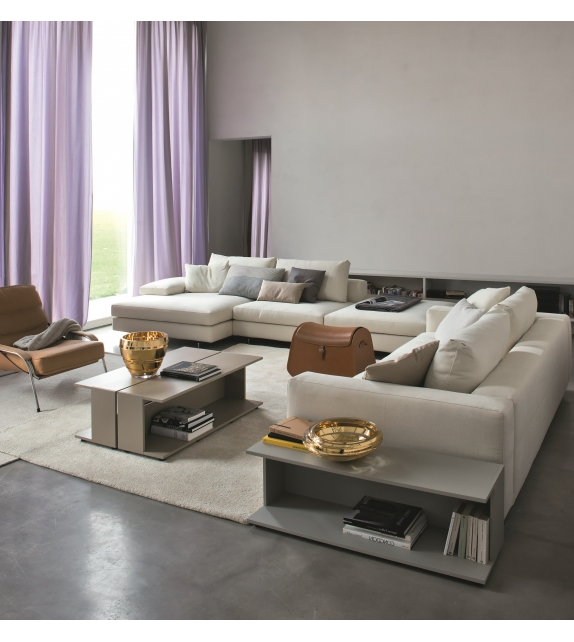 Scott Zanotta Sofa