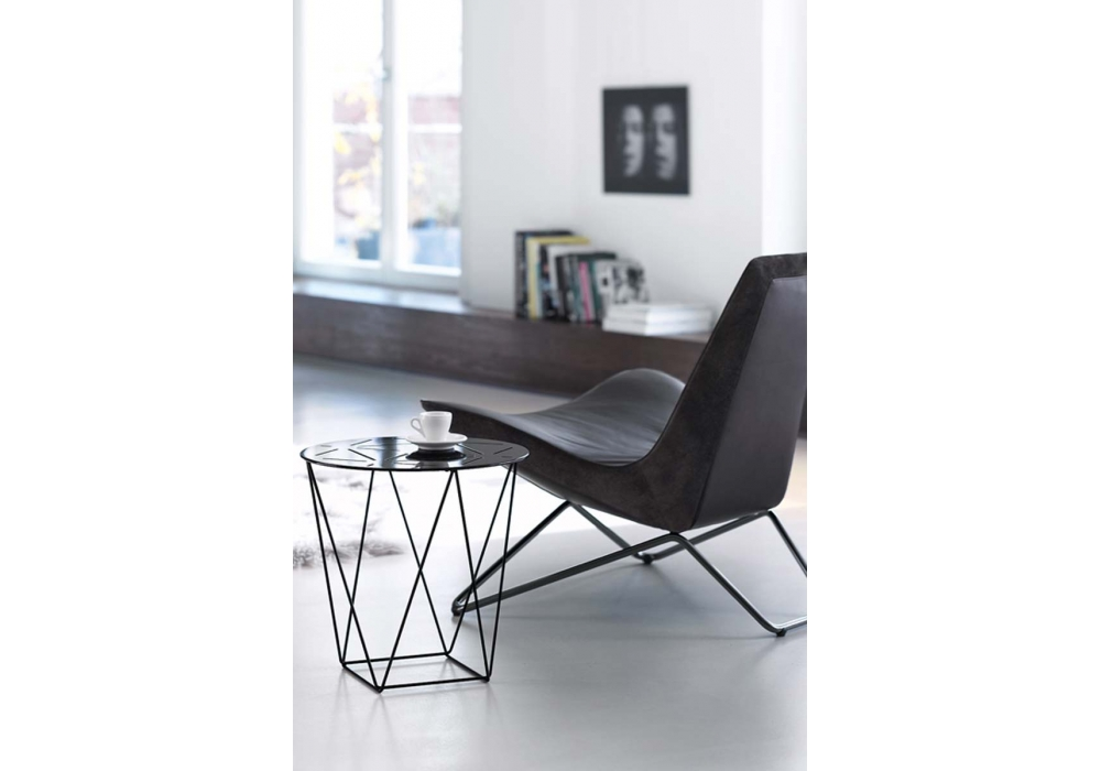joco walter knoll beistelltisch milia shop. Black Bedroom Furniture Sets. Home Design Ideas