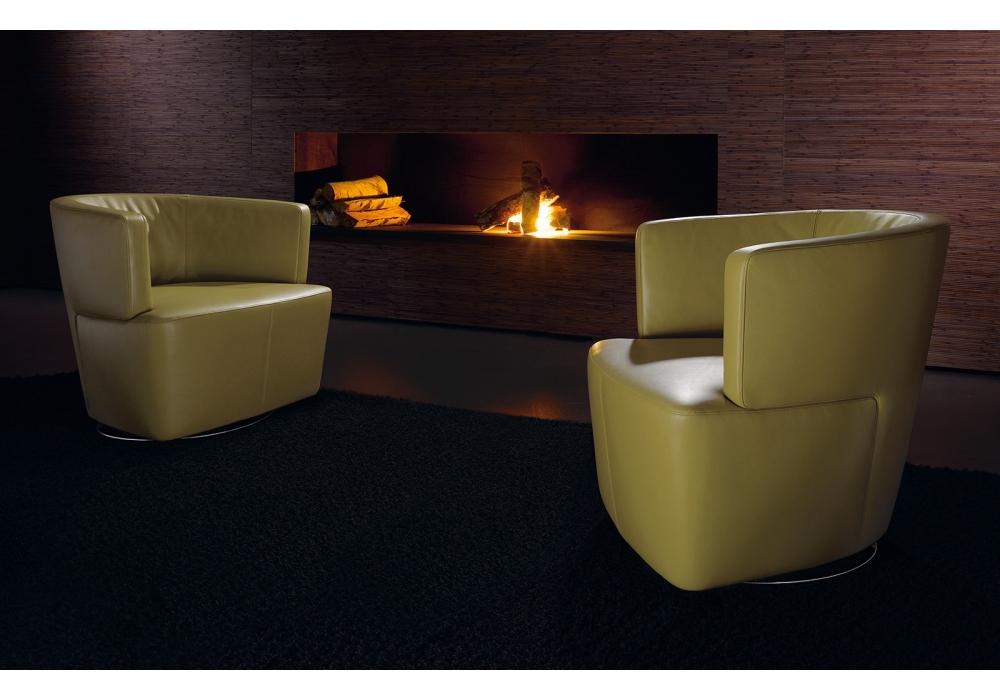 joel walter knoll sessel milia shop. Black Bedroom Furniture Sets. Home Design Ideas