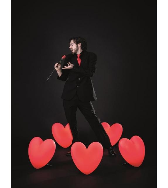 Love parete