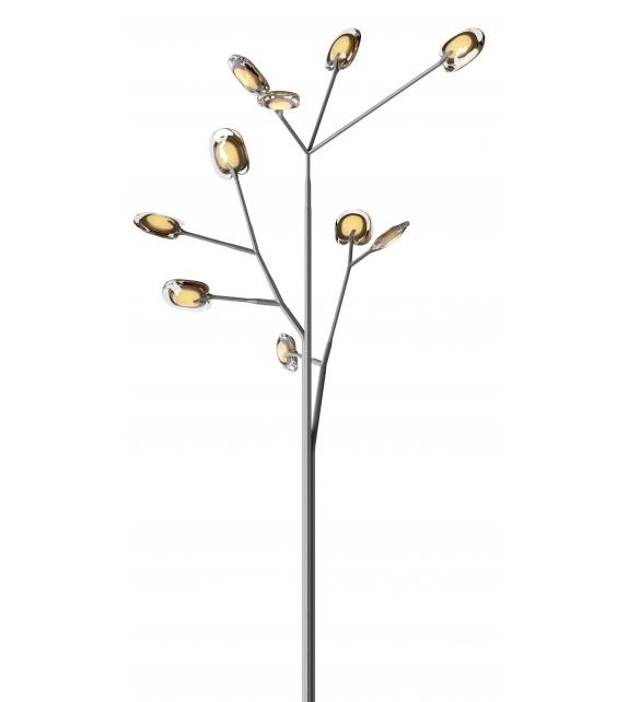 16. 10 Olive Bocci Lampe Extérieure