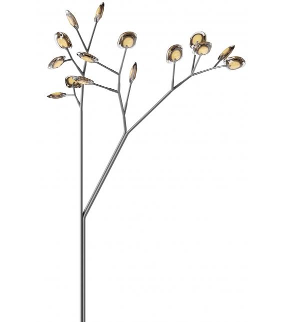 16. 15 Cypress Bocci Lampe Extérieure
