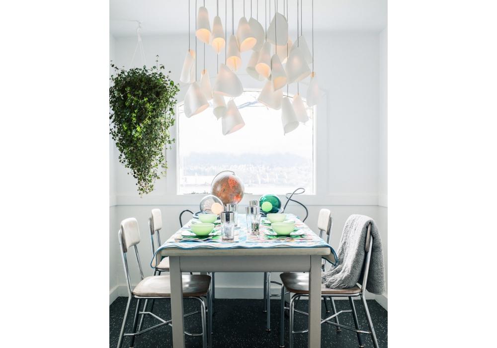 21 5 bocci h ngelampe milia shop. Black Bedroom Furniture Sets. Home Design Ideas
