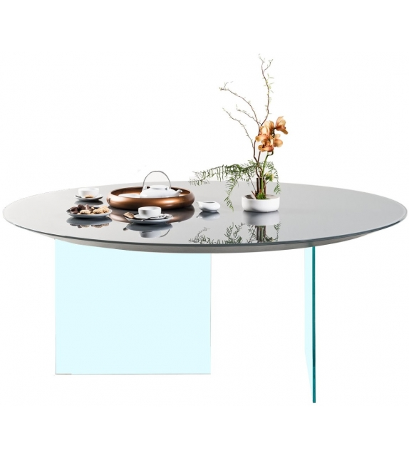 Air Round Lago Table
