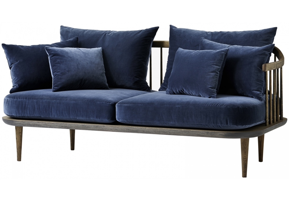 Fly sofa tradition canap milia shop for Mobilier fly