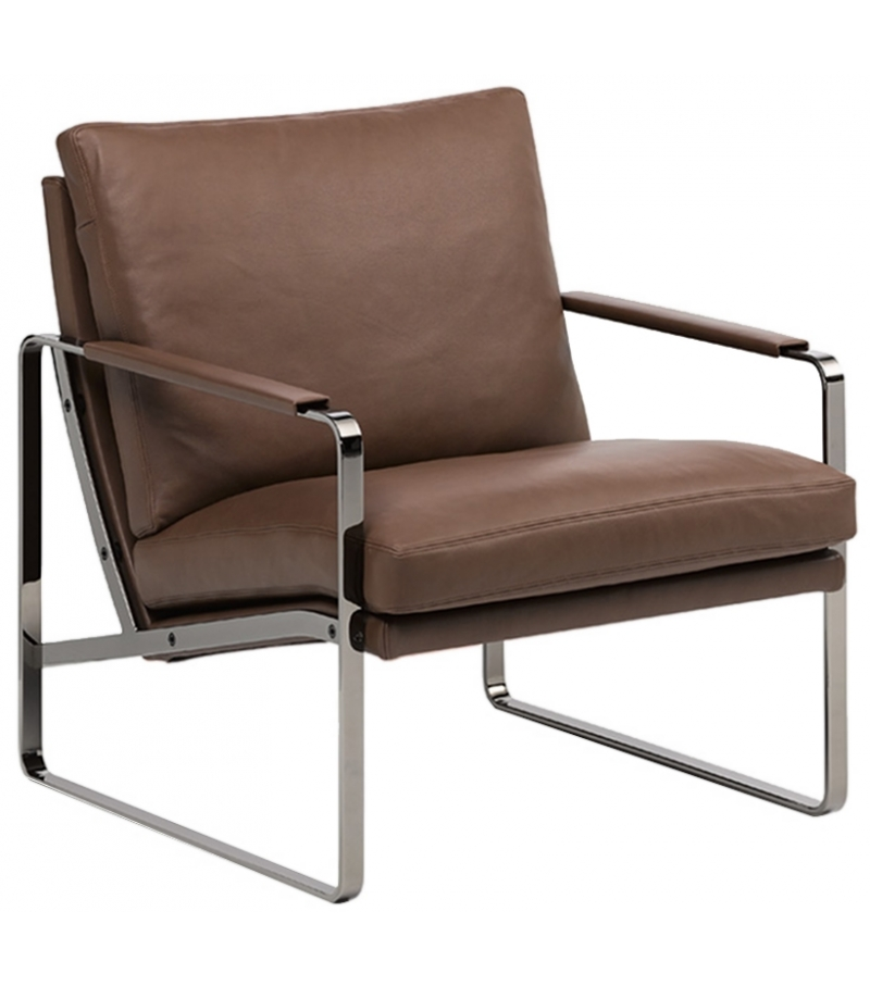 Fabricius walter knoll armchair milia shop for Sessel walter knoll