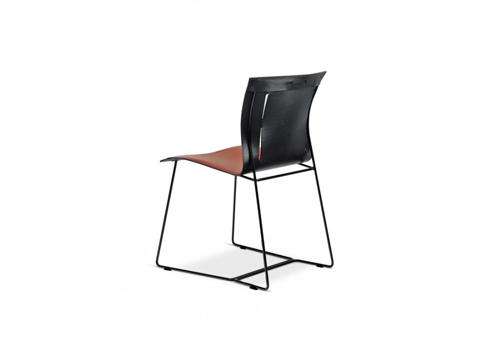 Cuoio Walter Knoll Chair Milia Shop