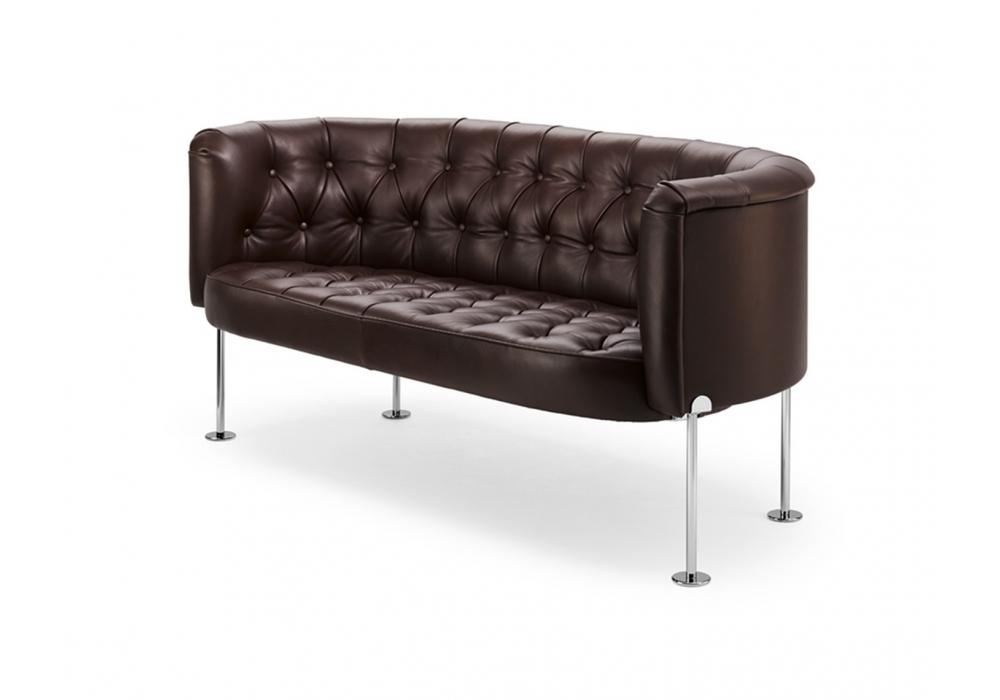 haussmann walter knoll sofa milia shop. Black Bedroom Furniture Sets. Home Design Ideas