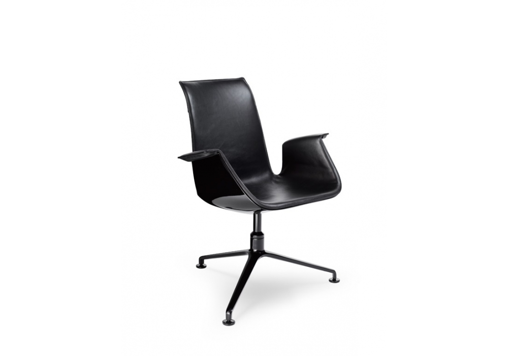 Fk walter knoll chaise milia shop for Chaise knoll