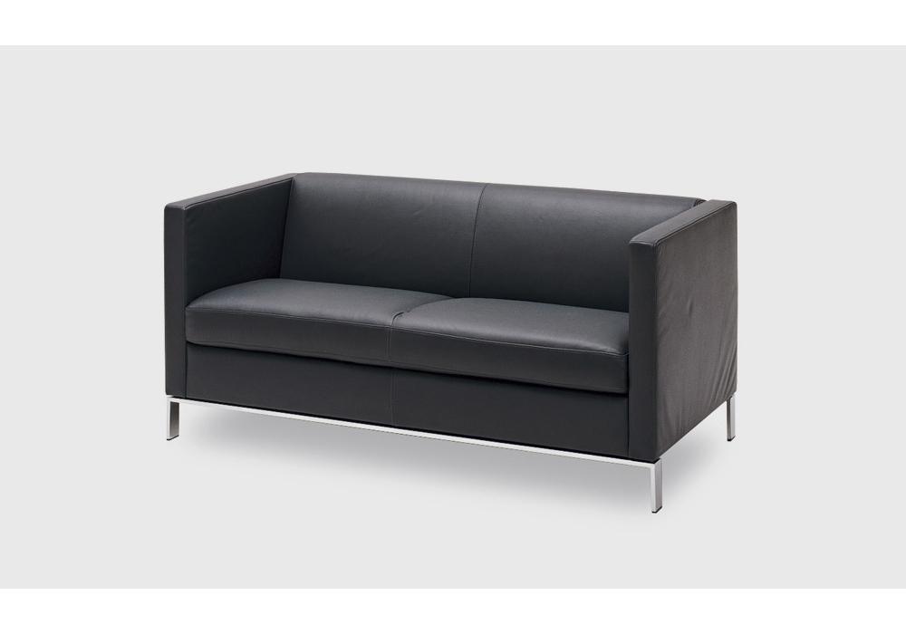 foster 501 walter knoll sofa milia shop. Black Bedroom Furniture Sets. Home Design Ideas