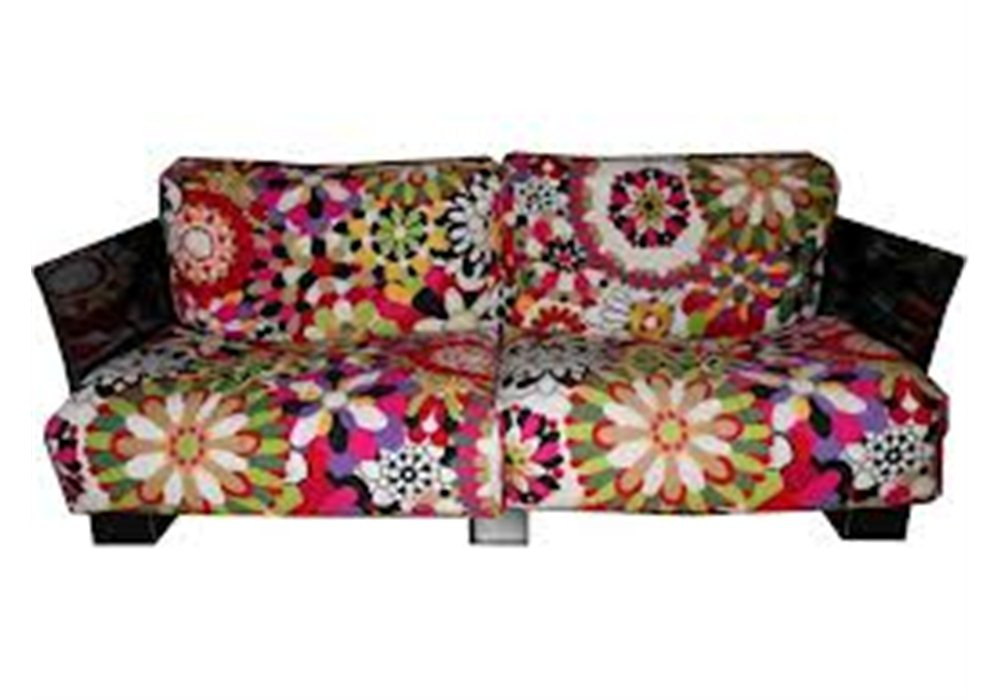 kartell pop sofa missoni fabrics milia shop. Black Bedroom Furniture Sets. Home Design Ideas