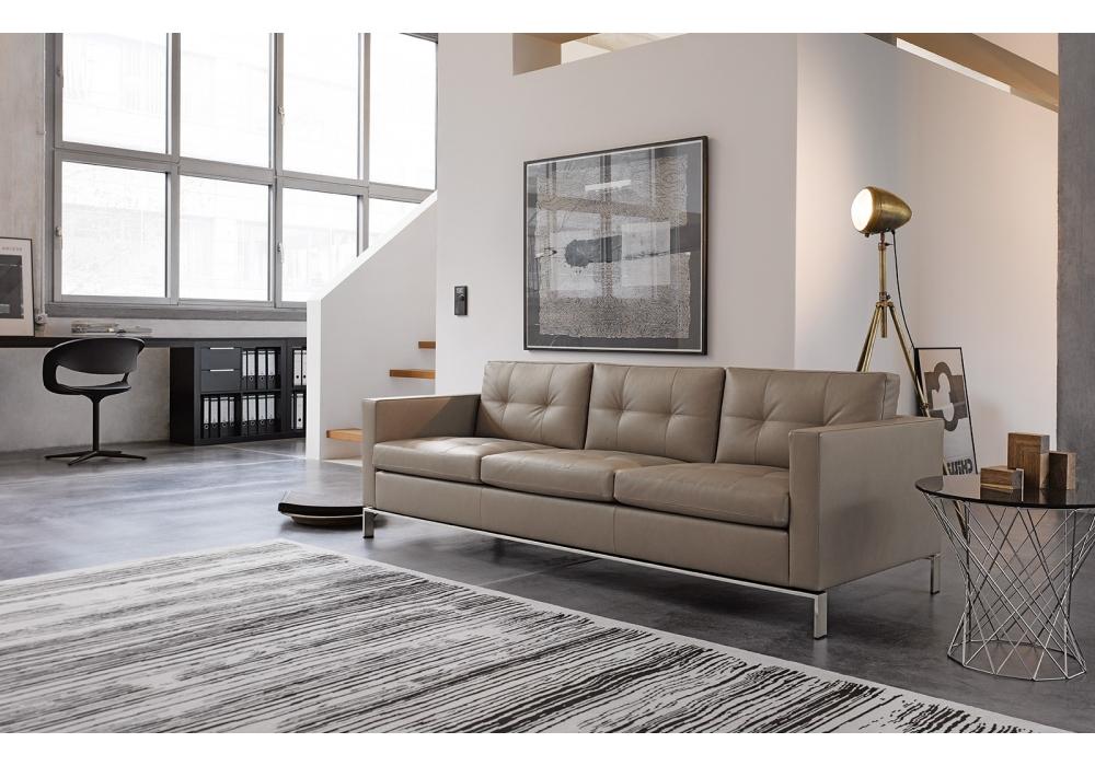 foster 502 walter knoll sofa milia shop. Black Bedroom Furniture Sets. Home Design Ideas