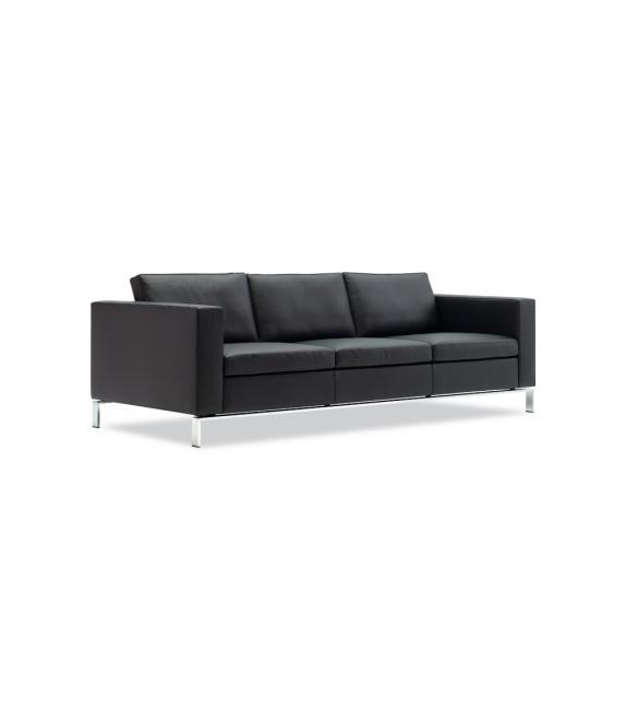 foster 503 walter knoll canap milia shop. Black Bedroom Furniture Sets. Home Design Ideas