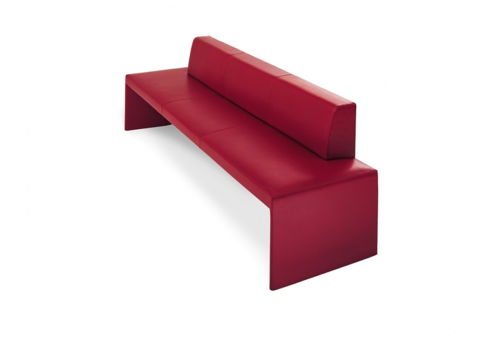 Together Walter Knoll Bench Milia Shop