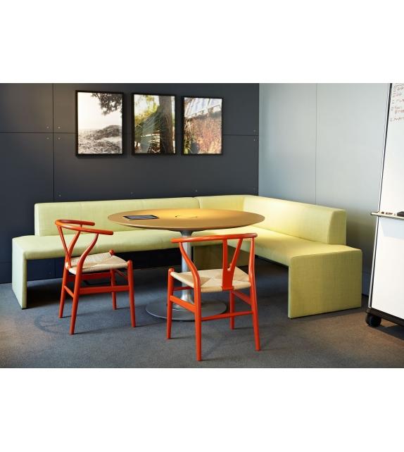together walter knoll bank milia shop. Black Bedroom Furniture Sets. Home Design Ideas