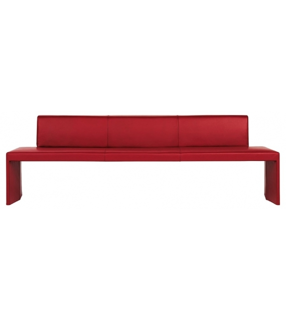 Together Walter Knoll Bench