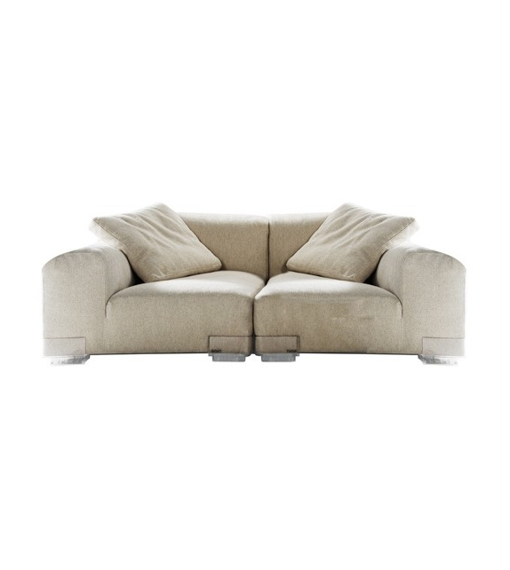 Plastics Duo sofa