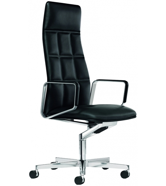 Leadchair Executive Walter Knoll Poltrona