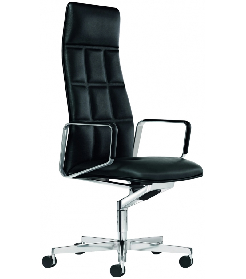 Leadchair Executive Walter Knoll Milia Shop