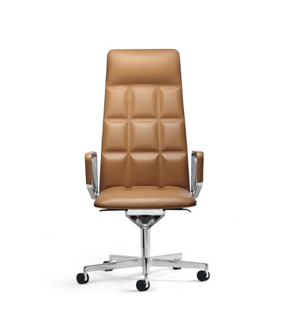 Leadchair Executive Walter Knoll