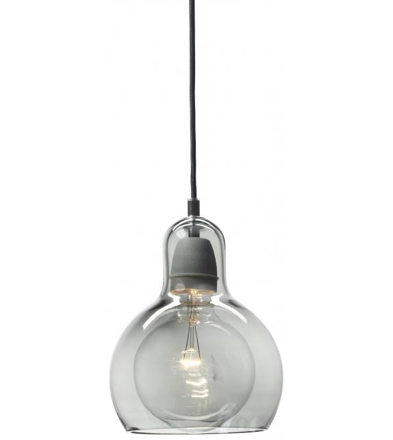 Bulb SR2 &Tradition Lampada a Sospensione