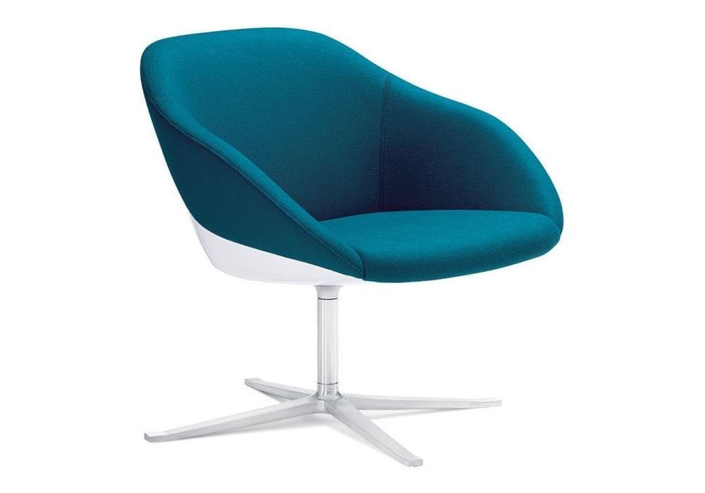 Turtle Walter Knoll Lounge Chair Milia Shop