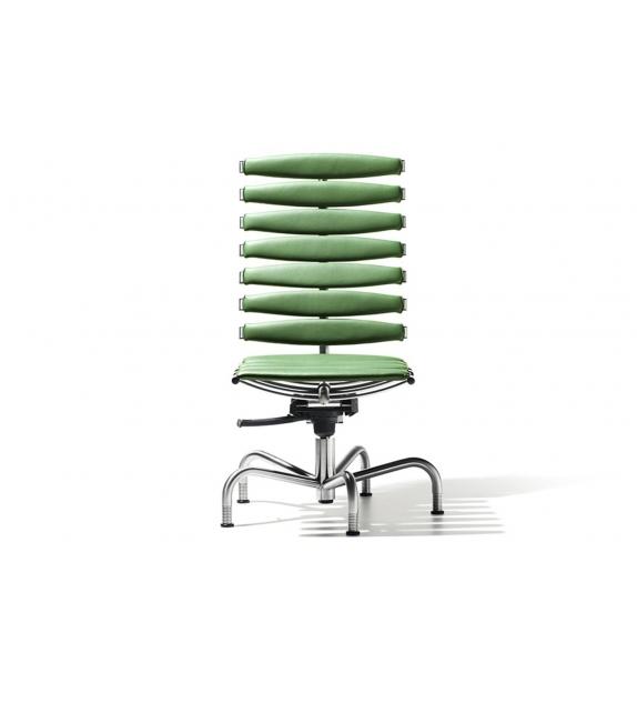 DS-2100 De Sede Stuhl
