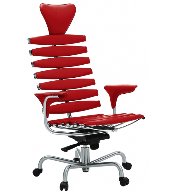 DS-2100 De Sede Chair