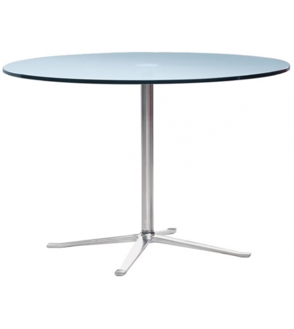 X-Table Walter Knoll Mesa