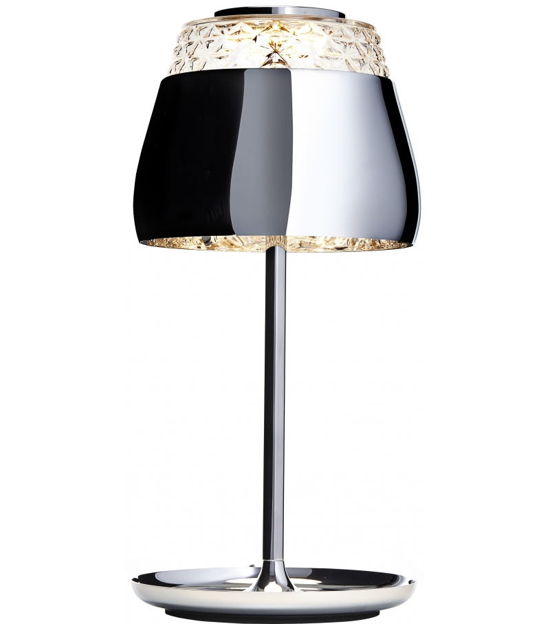valentine table lamp moooi milia shop. Black Bedroom Furniture Sets. Home Design Ideas