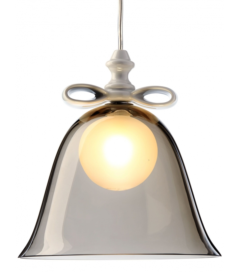 bell lamp suspension lamp moooi milia shop. Black Bedroom Furniture Sets. Home Design Ideas