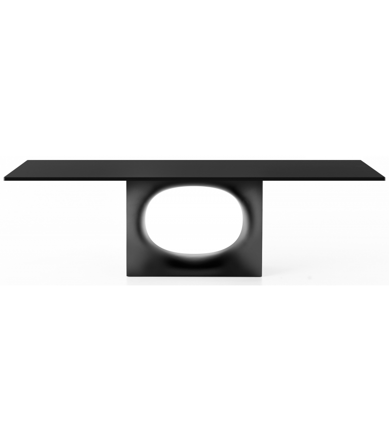 Holo kristalia table milia shop for Table kristalia