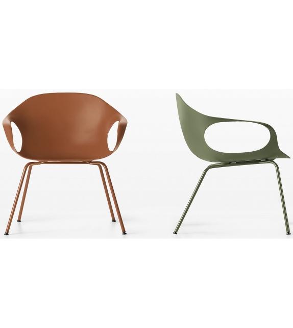 Elephant Kristalia Lounge Chair