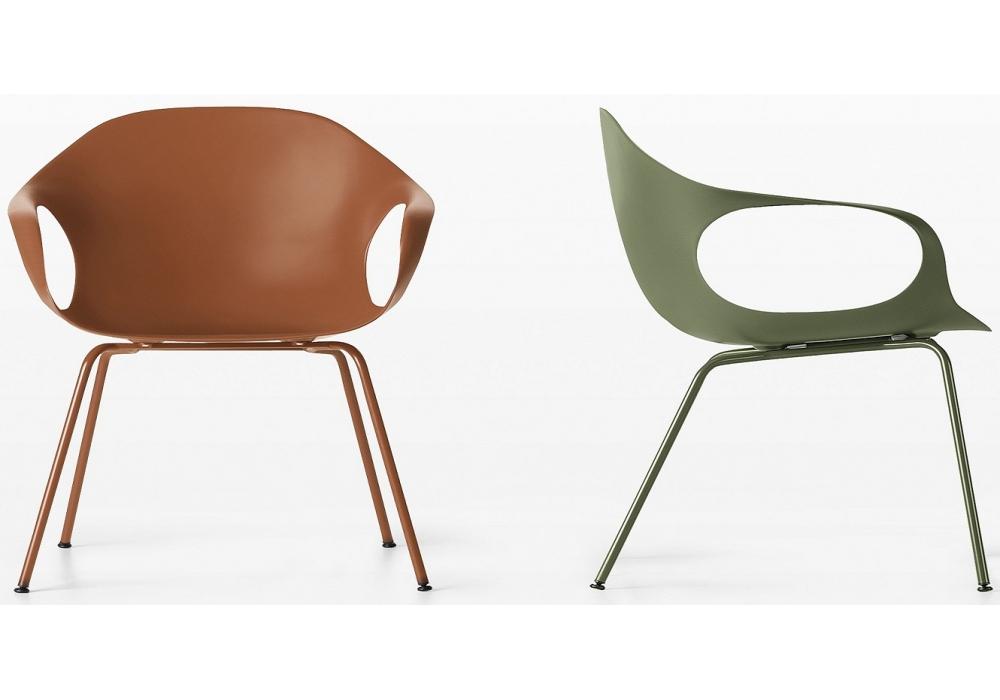 Elephant Kristalia Lounge Chair Good Looking