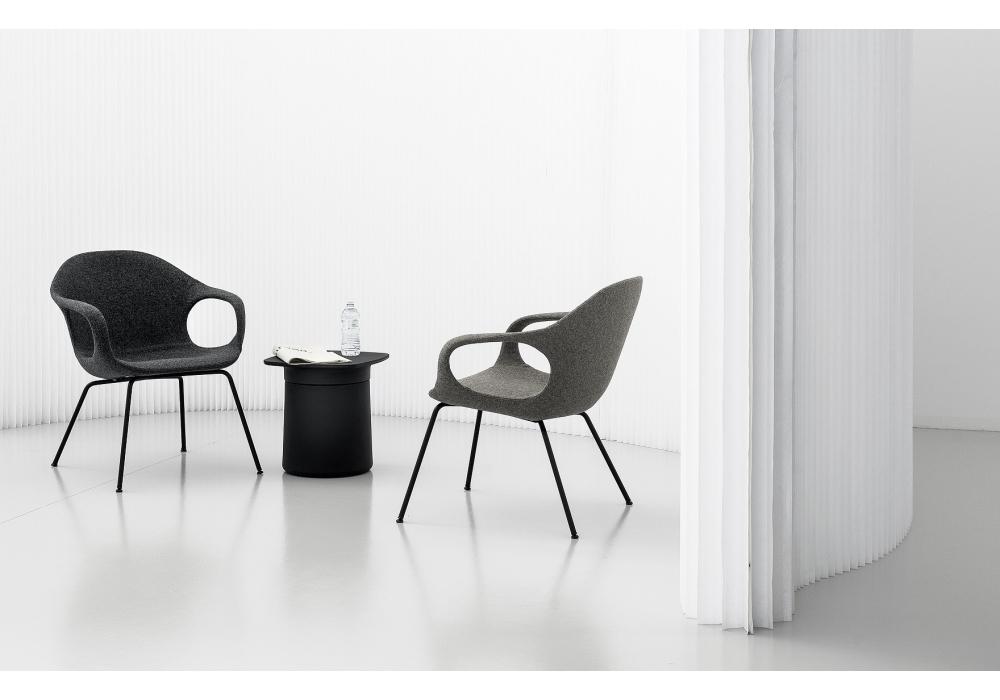 Wonderful Elephant Kristalia Upholstered Lounge Armchair Idea
