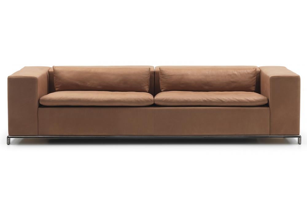de sede ds 7 sofa milia shop. Black Bedroom Furniture Sets. Home Design Ideas