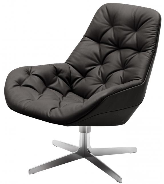 DS-144 / 01 De Sede Sessel