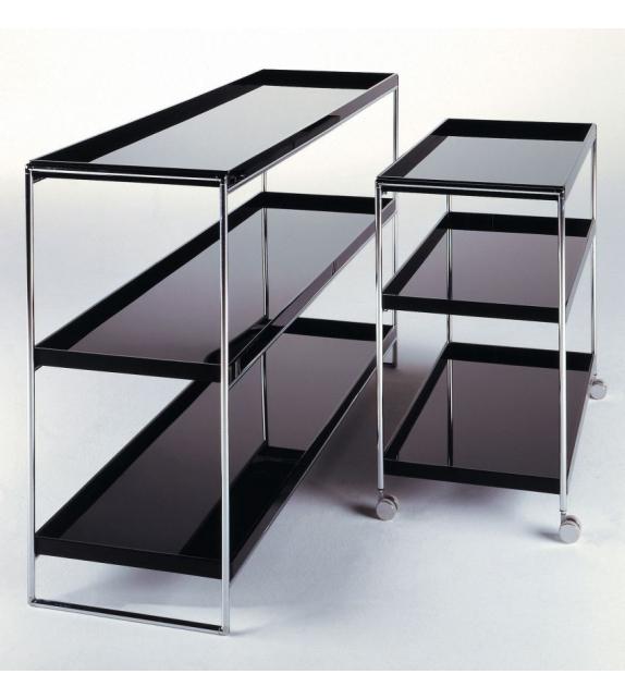 Trays scaffale