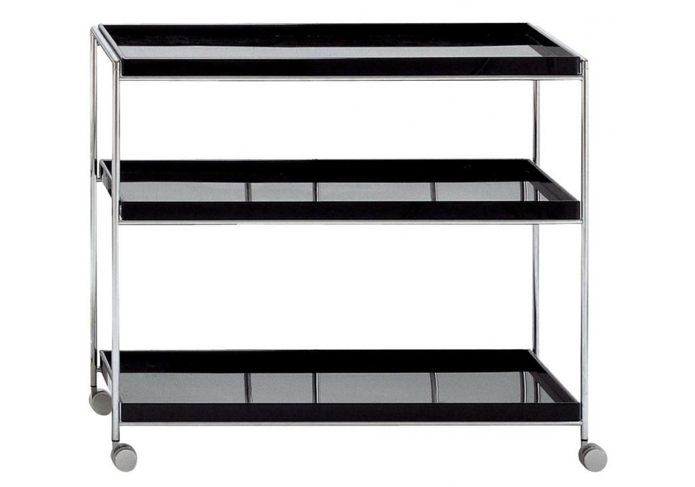 trays regalsystem kartell milia shop. Black Bedroom Furniture Sets. Home Design Ideas