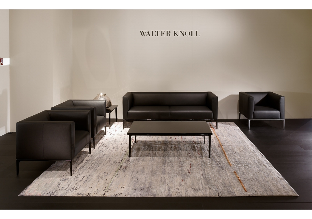 jaan walter knoll coffee table milia shop. Black Bedroom Furniture Sets. Home Design Ideas