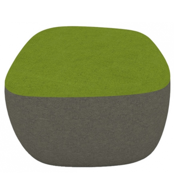 Seating Stones Walter Knoll Pouf