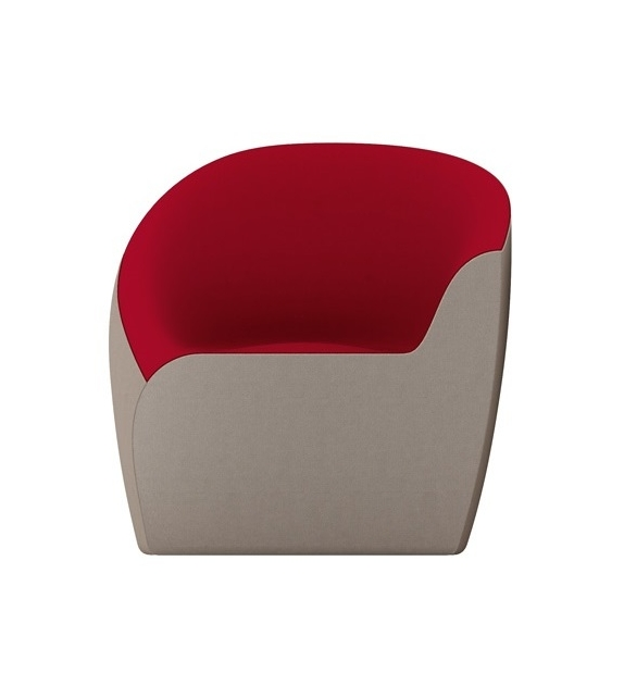 Seating Stones Walter Knoll Fauteuil