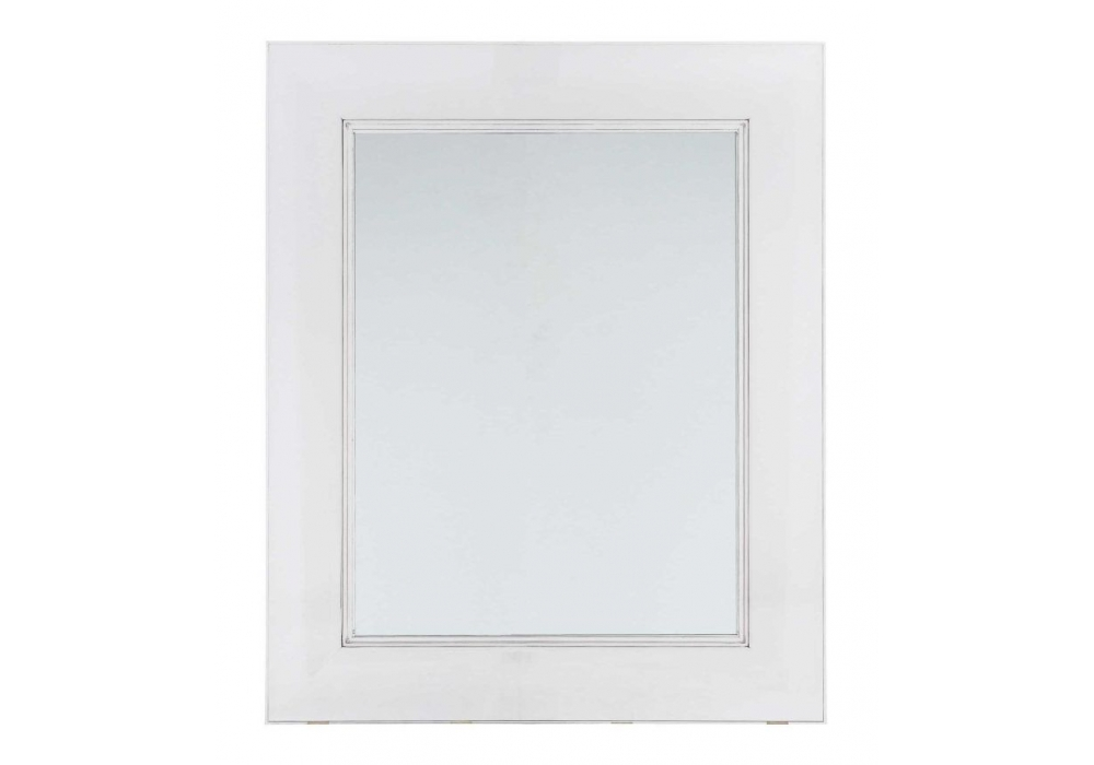 Fran ois ghost miroir kartell milia shop for Miroir kartell ghost