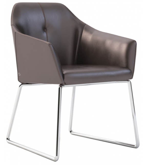 DS-279/51 De Sede Chair