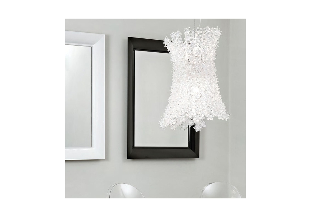 Fran ois ghost specchio kartell milia shop - Kartell specchio ghost ...